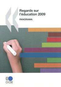 Regards sur l'éducation 2009 : panorama