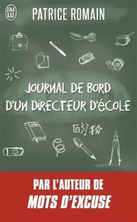 Journal de bord d'un directeur d'école : essai