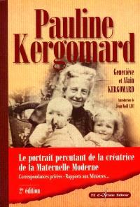 Pauline Kergomard