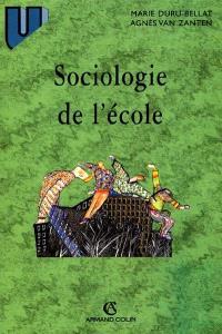 Sociologie de l'école
