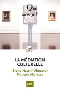 La médiation culturelle