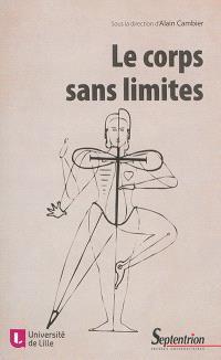 Le corps sans limites