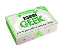 Papier cul(ture) : 1.001 infos geek pour ne plus avoir une culture de chiottes !
