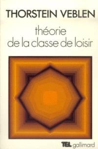 Théorie de la classe de loisir