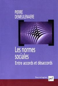 Les normes sociales : entre accords et désaccords