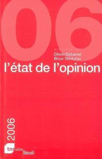 L'état de l'opinion : 2006