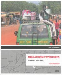 Migrations d'aventures : terrains africains