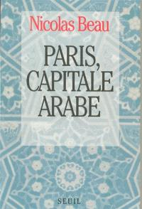Paris, capitale arabe