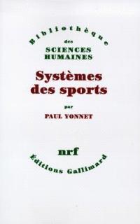 Système des sports