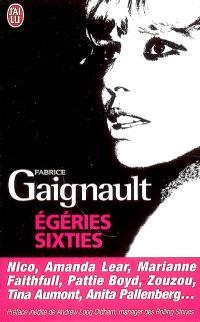 Egéries sixties