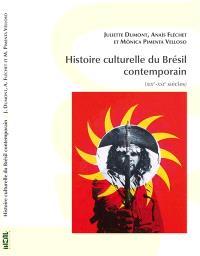 Histoire culturelle du Brésil (XIXe-XXIe siècles)