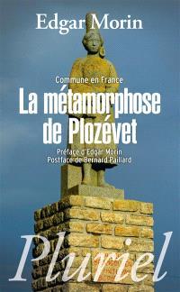 Commune en France : la métamorphose de Plozévet
