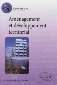 Aménagement et développement territorial