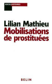 Mobilisations de prostituées