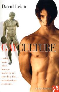 Le guide de la gayculture
