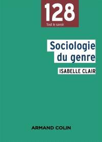 Sociologie du genre