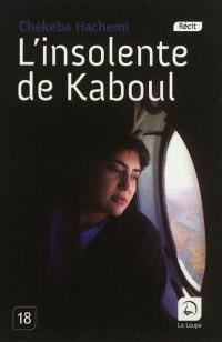 L'insolente de Kaboul