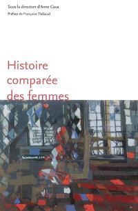 Histoire comparée des femmes : nouvelles approches