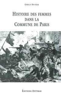 Histoire des femmes dans la Commune de Paris
