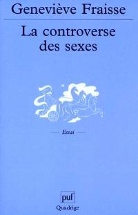 La controverse des sexes