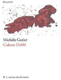 Colette Deblé
