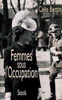 Femmes sous l'Occupation