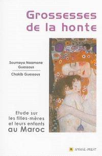 Grossesses de la honte : étude sur les filles-mères et leurs enfants au Maroc