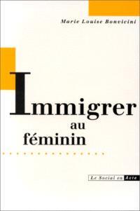 Immigrer au féminin : les femmes du lundi