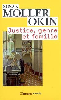 Justice, genre et famille