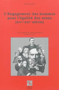 L'engagement des hommes pour l'égalité des sexes (XIVe-XXIe siècle)