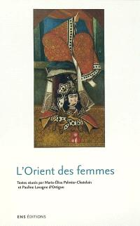L'Orient des femmes