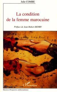 La condition de la femme marocaine