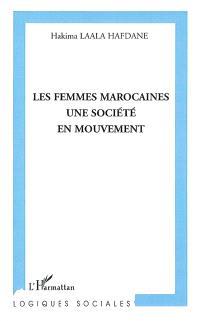 Les femmes marocaines : une société en mouvement