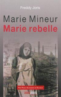 Marie Mineur, Marie rebelle : une pionnière féministe en milieu ouvrier au XIXe siècle
