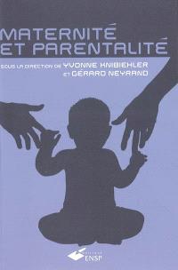 Maternité et parentalité