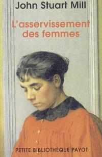 L'asservissement des femmes