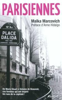 Parisiennes : De Marie Stuart à Simone de Beauvoir : ces femmes qui ont inspiré les rues de Paris