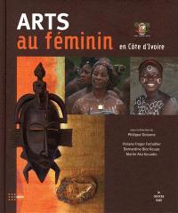 Arts au féminin en Côte d'Ivoire