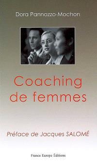 Coaching de femmes