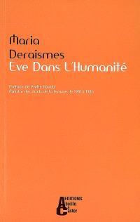 Eve dans l'humanité