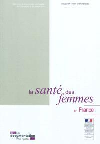 La santé des femmes en France