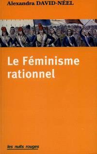 Le féminisme rationnel