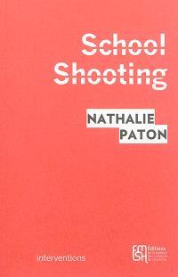 School shooting : la violence à l'ère de YouTube