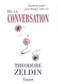 De la conversation : comment parler peut changer votre vie
