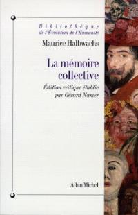 La mémoire collective
