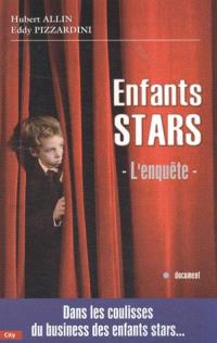 Enfants stars, l'enquête : tout n'est pas toujours rose derrière la lumière des projecteurs