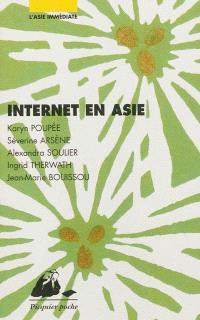Internet en Asie : Chine, Corée du Sud, Japon, Inde
