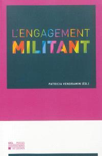L'engagement militant
