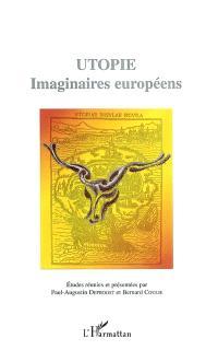 L'utopie pour penser et agir en Europe
