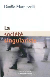 La société singulariste